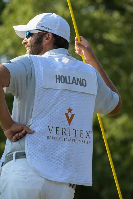 Caddy Veritex Bank Championship