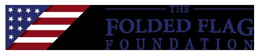 Folded Flag Foundation Logo