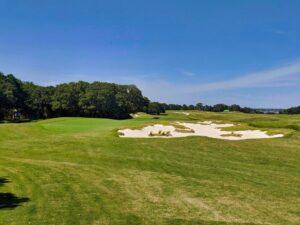 Texas Rangers Golf Club Hole 6